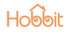 This is the HOBBIT logo